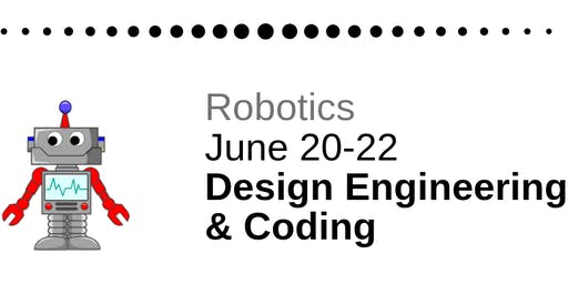 Robotics: Design Engineering & Coding