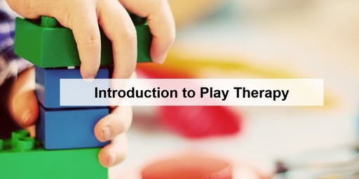 Introduction to Play Therapy Workshop