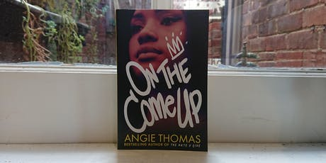 August Young Adult Book Club - On the Come Up tickets