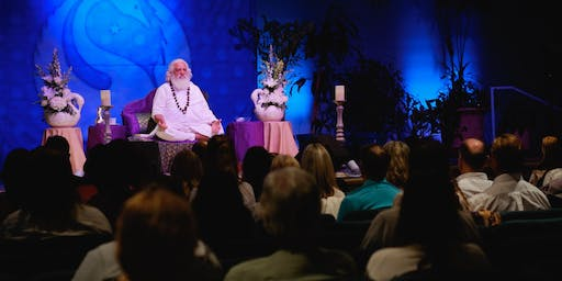 Toronto, ONT – 2019 New Life Awakening Satsang