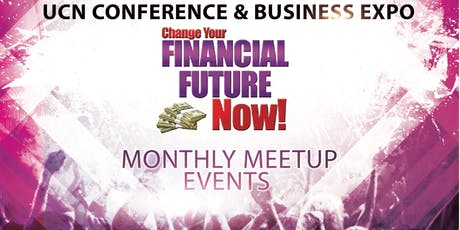 Networking for Entrepreneurs tickets