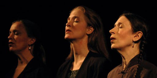 Meredith Monk & Vocal Ensemble: Unearthed