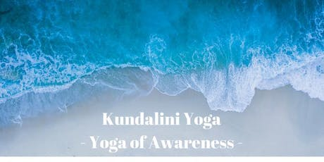Kundalini Yoga tickets