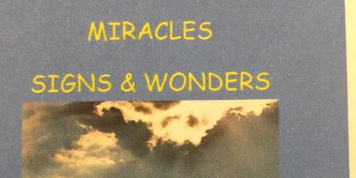 PRAYER BREAKFAST Breakthrough Miracles Signs & Wonders