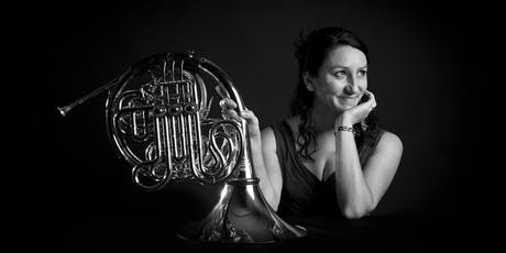 Wind Festival Sunday Masterclass - Horn with Carla Blackwood tickets