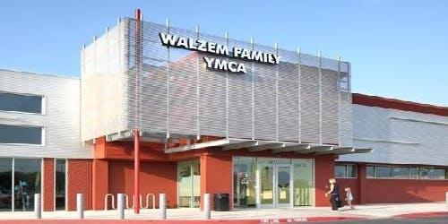 Introduction to Yoga at Walzem YMCA