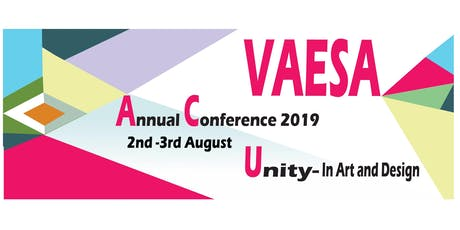 VAESA Annual Conference: Unity in Visual Art and Design Education tickets
