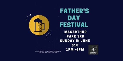 Father's Day Fest