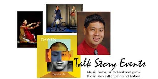 Talk Story! Music of Asian America