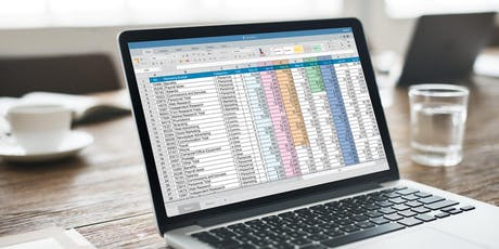 Create simple spreadsheet budgets using Microsoft Excel tickets