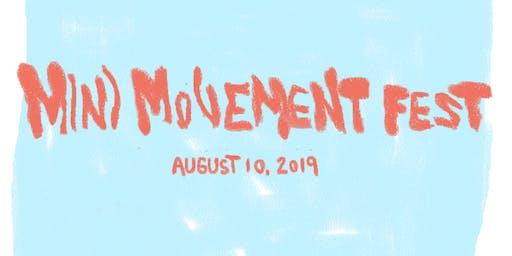 Mini Movement Fest