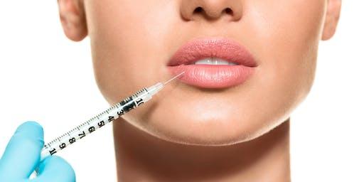 Master Lip Workshop: Dr Irene Kushelew