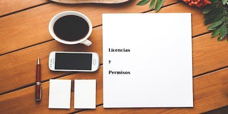 ¿Qué Licencias y Permisos Necesitas para Abrir tu Negocio? tickets
