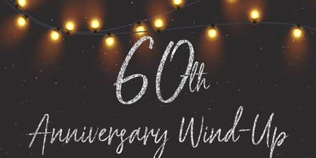 Cockburn Netball Club 60th Anniversary Senior Windup  tickets