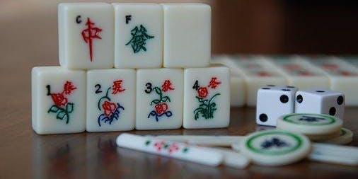 Mahjong at Pepper Street