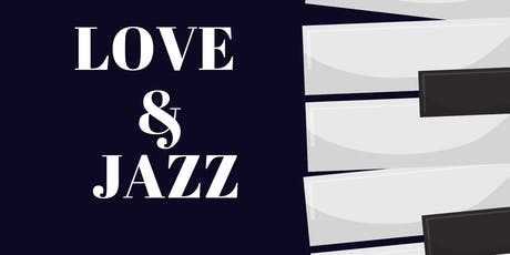 Love & Jazz with NEAME Church tickets
