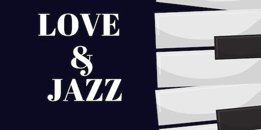 Love & Jazz with NEAME Church