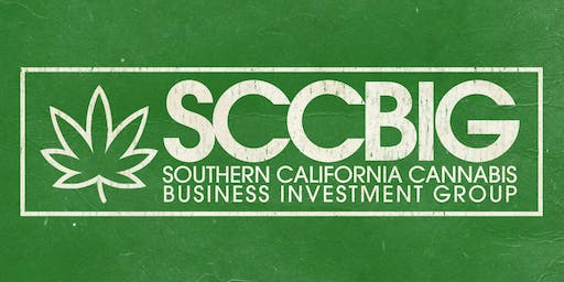 September : Southern California Cannabis Business Investment Group