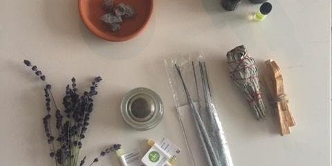 Atelier de parfumerie - Senteurs du monde