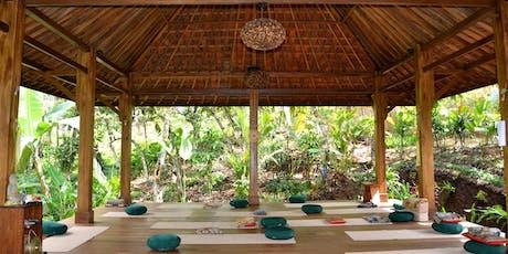 Reiki and Yoga Retreat Bali tickets