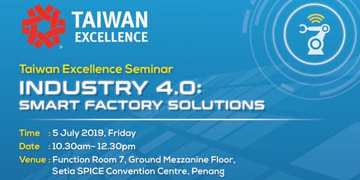 Industry 4.0: Smart Factory Solutions