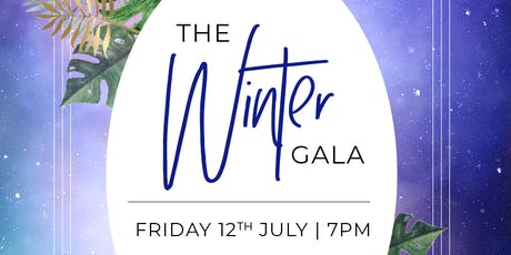 The Winter Gala tickets