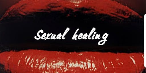 Your Inner Goddess Experience Presents Sexual Healing PT 2