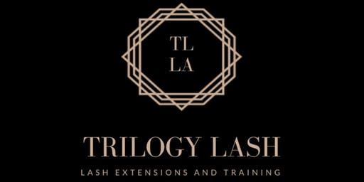 Eyelash Extensions Volume Course