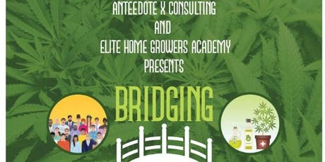 Bridging the Gap: Working in Cannabis Seminar tickets