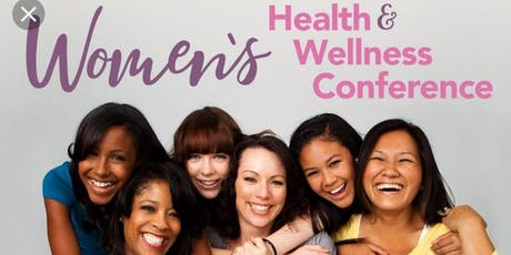 Womens Health Conference  tickets