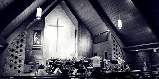 Midwest Chamber Ensemble - Youth at their Best