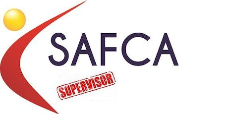 Darwin 1/2 Day SAFCA Supervision Refresher tickets
