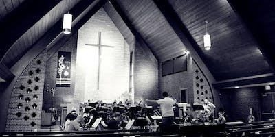 Midwest Chamber Ensemble - A Schubert Mass
