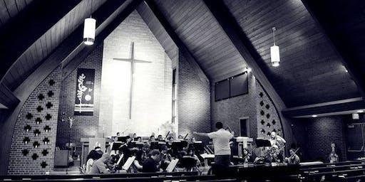 Midwest Chamber Ensemble - A Schubert Mass