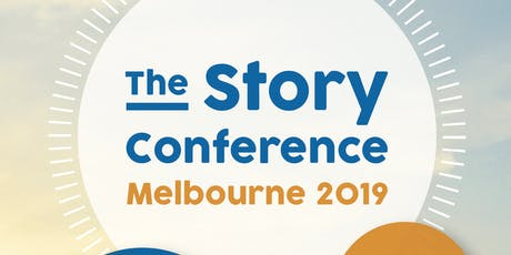 The Story Conference 2019 tickets