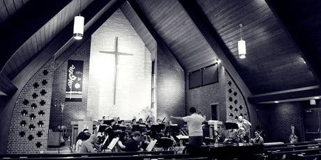 Midwest Chamber Ensemble - The Vocalise Project ingressos