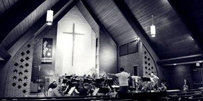 Midwest Chamber Ensemble - A Salute to Women