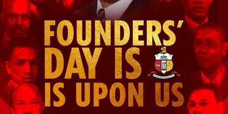 Louisiana Kappa Alpha Psi Founders Day Banquet tickets