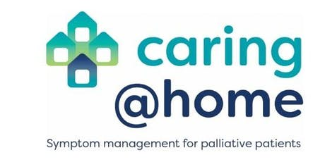 Special Palliative Care Forum July 2019 - Caring at Home Information Session tickets
