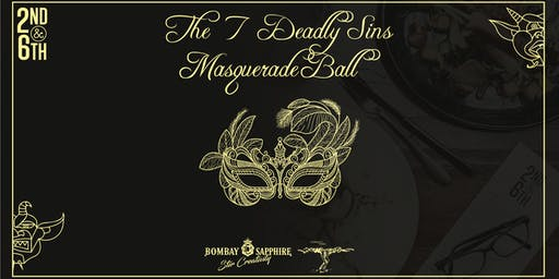 7 Deadly Sins, Masquerade Ball
