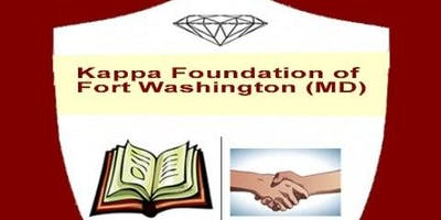 Kappa Foundation of Fort Washington (KFFW) Annual Crab Feast