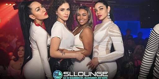 Saturday Night Party at SL Lounge Queens