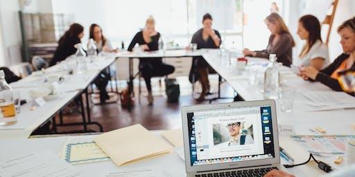 Blogging Course Sydney: carve out your niche on the net