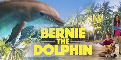 School Holiday Program: Movie Screening - Bernie the Dolphin - Forster