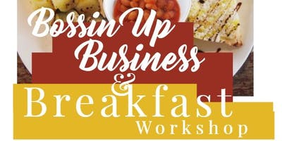 Business & Breakfast Social Business Networking Event