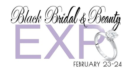 Black Bridal Expo tickets