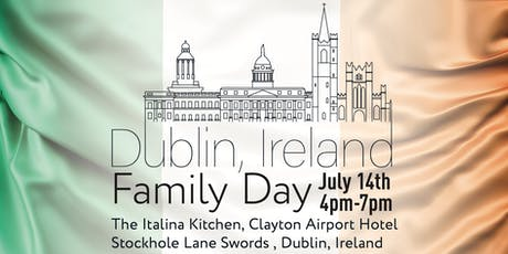 Team Telomere's Family Day, Dublin tickets