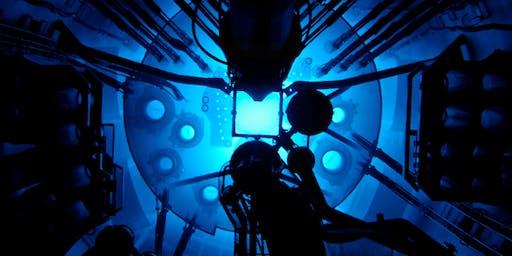 National Science Week - ANSTO Scientists