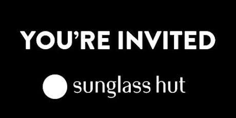 Sunglass Hut Networking Evening tickets