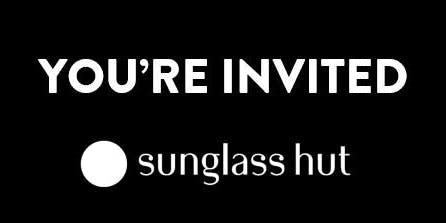 Sunglass Hut Networking Evening
